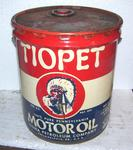 Tiopet  Tiona Oil 5 gal can